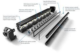 how to build led light bar off road led light bars information super bright leds