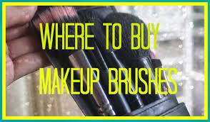 where to buy makeup brushes in india online u0026 stores debasree