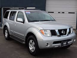 pathfinder nissan 2008 used 2006 nissan pathfinder se at saugus auto mall