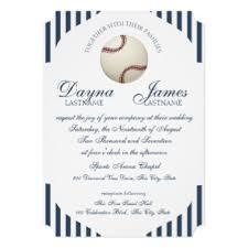 baseball wedding invitations park wedding invitations announcements zazzle
