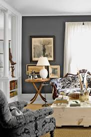 23 warm paint colors for a cozier home dark grey earthy and gray