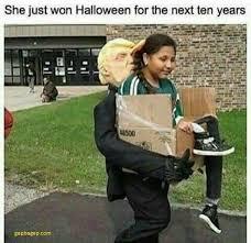 Little Girl Memes - funny meme about a little girl vs halloween memes pinterest