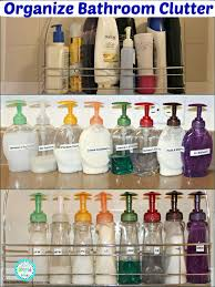 organizing bathroom ideas organize bathroom clutter hometalk