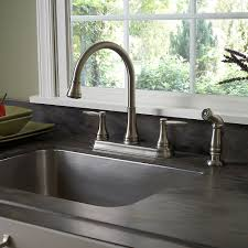 functional three way kitchen faucet u2014 railing stairs and kitchen