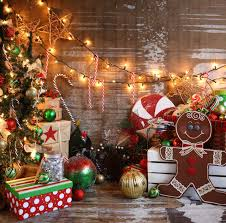 christmas backdrops gingerbread gingerbread backdrops and gingerbread