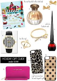 best gift for her holiday gift guide gifts for her under 100