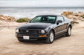 Mustang Black Mustang Free Pictures On Pixabay