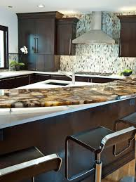 backsplash kitchen how to choose rock lowes faux tiles tile