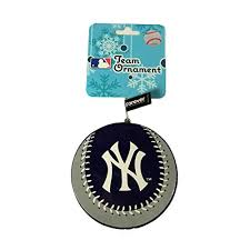 new york yankees christmas ornament mlb christmas ornaments