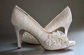 where to buy wedding shoes lace wedding shoes custom colors 120 choices idealpin