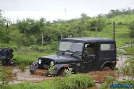 mahindra jeep classic price list all the true off roaders you can buy within inr 25 lakh motoroids