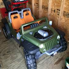 jeep hurricane power wheels find more power wheels jeep hurricane x treme for sale at up to 90