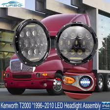 Semi Truck Interior Accessories Kenworth Truck Parts Ebay