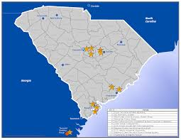 Beaufort Sc Map Bases Sc Military Base Task Force
