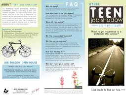 redmond teen job shadow u003e u003e u003e start your path page 3