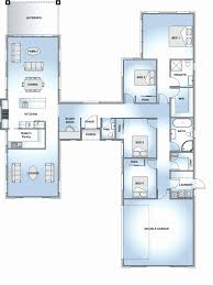 t shaped farmhouse floor plans t shaped house plans new plan wm expanded farmhouse with beds t