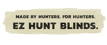 Ez Duck Blind Home Ez Hunt Blinds