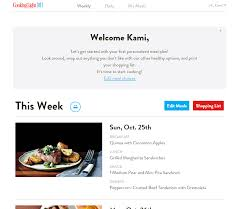 frobunni review my first impression on the cooking light diet plan
