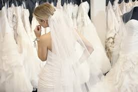 wedding dress shopping the happiest shopping day of your dos and donts rin s bridal