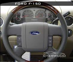 ford f150 airbag light replacement ford f150 replacement leather and wood steering wheel 2004 2005