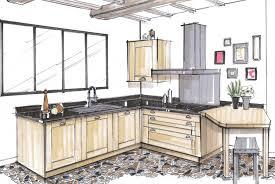 etude cuisine cuisines et salles de bains atelier lebouvier