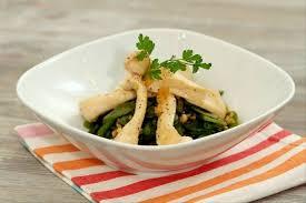cuisiner des aiguillettes de poulet recette de aiguillettes de poulet au citron poêlée de légumes
