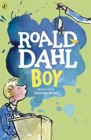 what colour paper did roald dahl write on boy tales of childhood amazon co uk roald dahl quentin blake boy tales of childhood amazon co uk roald dahl quentin blake books