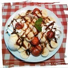 cuisine lille poffertjes in det lille pannekakehuset in lillehammer picture of