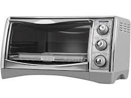 Six Slice Toaster Black U0026 Decker To1950sbd Convection Toaster Oven 6 Slice Newegg Com