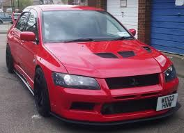 lancer evo 7 my evo 7 your thoughts please mitsubishi lancer register forum