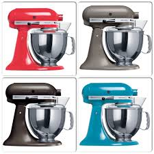 Kitechaid The Kitchenaid U0027which Colour U0027 Question Gets Harder With 8 New