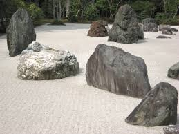 Japanese Rock Gardens Pictures by Japanese Rock Garden