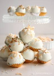 italian cake balls butterlust