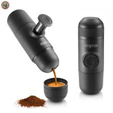 new arrival manual portable coffee maker manually hand pressure