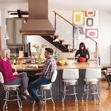 kitchen redo the art of smart design cooking light