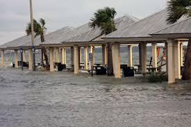 hurricane ike u0027s effects on pensacola beach pensacola beach blogger