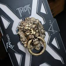 metal lion ring holder images Zimon lion king anti drop full metal finger ring grip phone holder jpg
