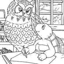 happy harriet turtle coloring pages hellokids