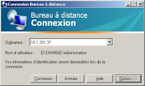 windows 7 bureau à distance services bureau à distance fabien troussel