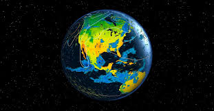 earth wind map earth weather map major tourist attractions maps