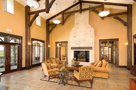 new homes interior lakes of bella terra 65 u0027 homesites new homes in richmond tx
