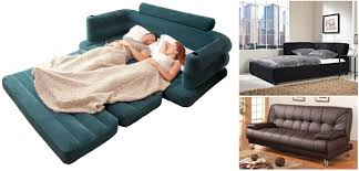 best sofa bed to sleep on every night sofa beds