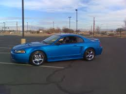 2000 blue mustang charlysrt4 2000 ford mustang specs photos modification info at