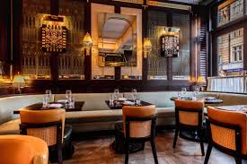 Indian Restaurant Kitchen Design by Our Story Jamavar Will Showcase A Wide Array Of Flavours From