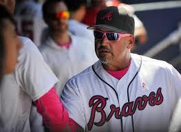 Baseball Bench Coach Duties Marlins To Announce 2017 Coaching Staff Tuesday Fredi Gonzalez