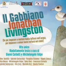 il gabbiano jonathan livingston il gabbiano jonathan livingston al teatro verdi di martina franca ta