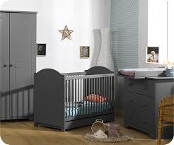 chambre bébé gris et stunning chambre bebe gris fonce contemporary design trends 2017