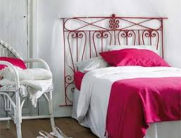 Diy Metal Headboard Diy Wrought Iron Headboard For Lovers Of French Country Style