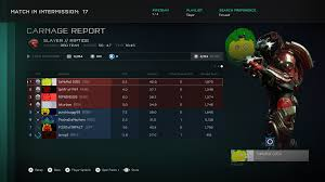 halo 5 guardians ot4 you picked a helluva week to join up
