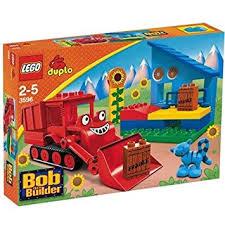 amazon lego duplo muck bob builder 3596